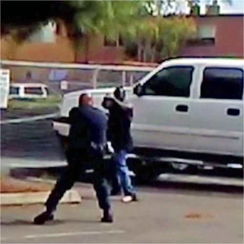 Officer Deputies Reasonable And Justified In Fatal: Officer Sued For Fatal Shooting In El Cajon