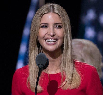 Ivanka Trump Brand Sued for Unfair Competition  Ivanka Trump