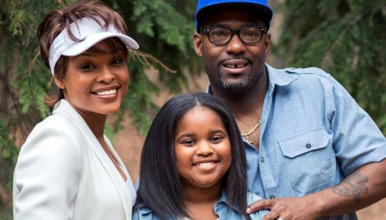 Bobbi Kristina' Biopic Drives Suit by Bobby Brown