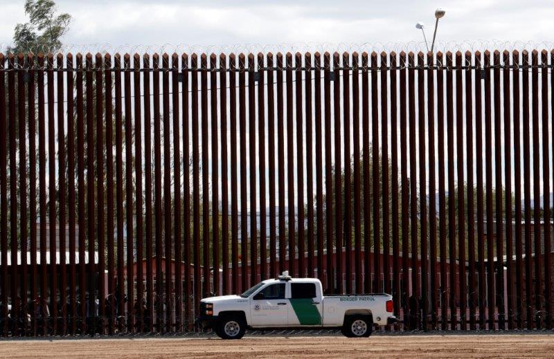 Judge Likely to Block Trump Border Wall Money Grab