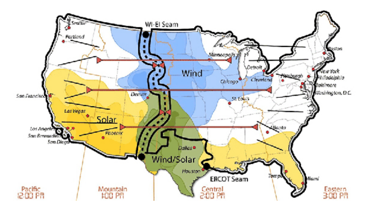 Blackout on Renewable-Energy Study Called Politically Expedient