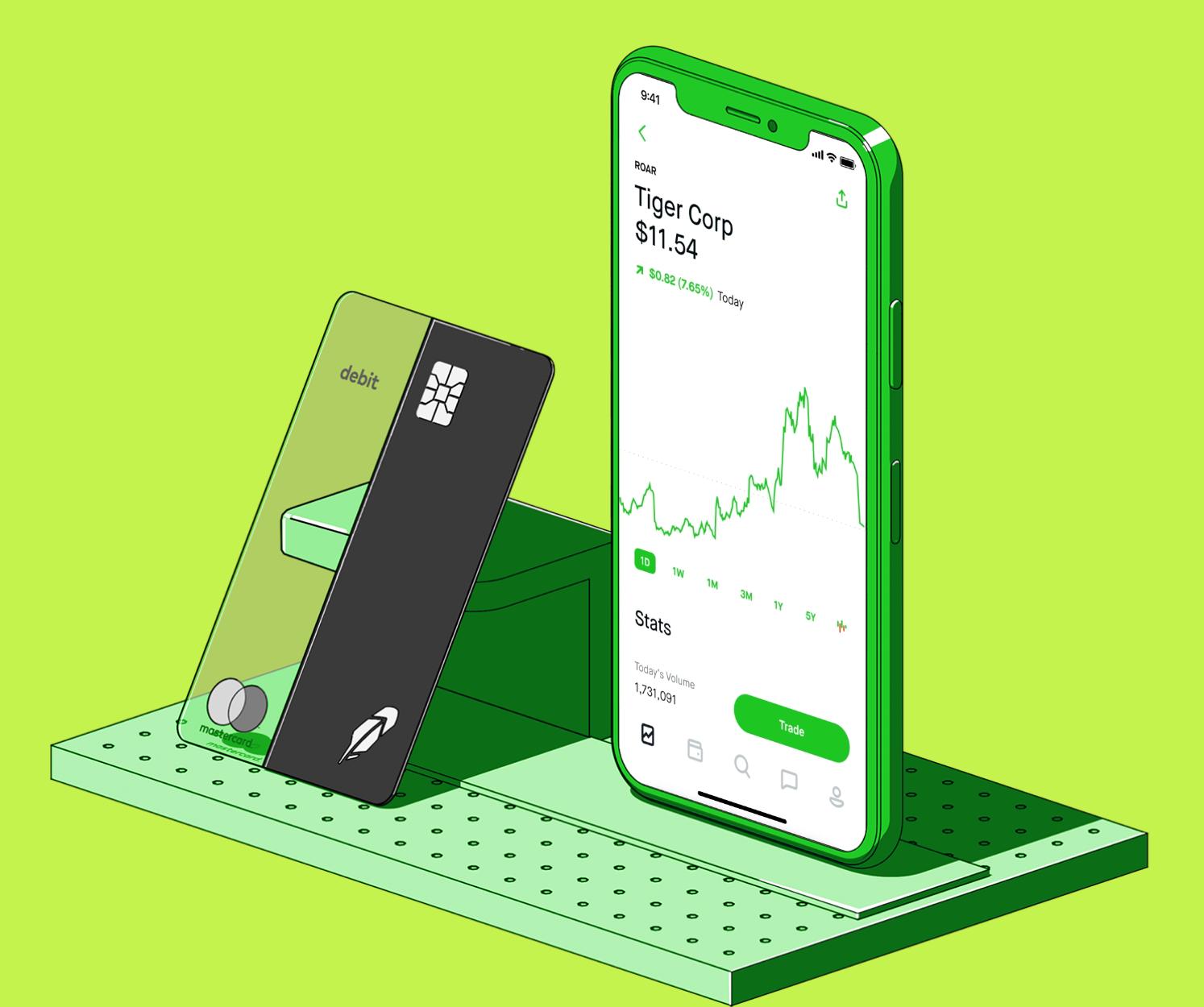 popular stock app robinhood strikes 65m deal with sec